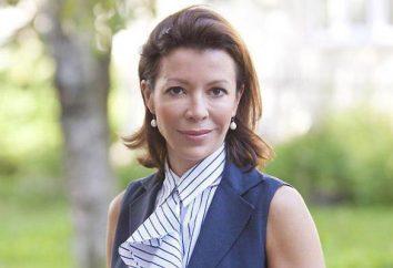 Kto jest Krasheninnikov Veronica? Kariera znany rosyjski politolog