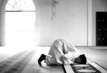 Prière du matin – Fajr: combien rak'ahs, heure. La prière dans l'islam