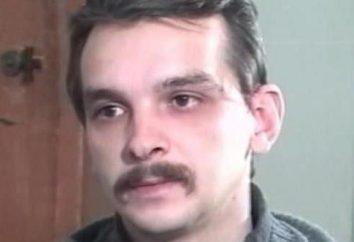 Chernokolgotochnik Tsyuman Jurij Leonidowicz: biografia
