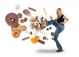 Comment perdre du poids avec du kéfir et des fruits