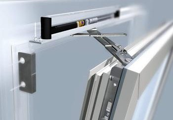 Hochwertige Armaturen für Kunststofffenster – der Schlüssel zum erfolgreichen Betrieb!