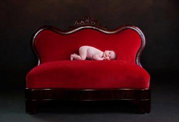 Como escolher uma cama para uma criança?