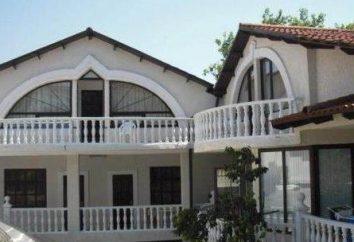 "Guest house ""Olga"", Gelendzhik: descrizione e recensioni"