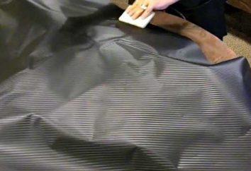 Wklejanie Carbon: niezbędne materiały i narzędzia, technologii klejenia