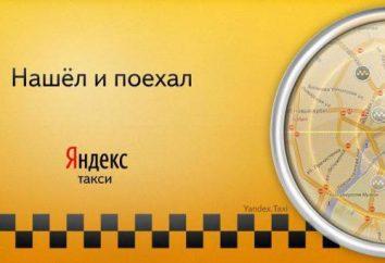 """Cómo convertirse en un socio de """"Yandex-taxis""""? Requisitos para la conexión de """"Yandex-taxis"""""""