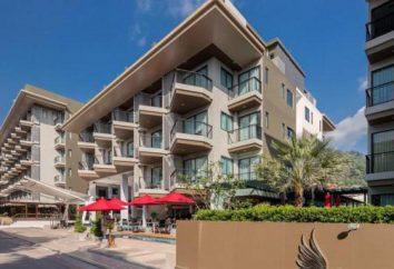 Le Resort Phuket charme 4 * (Thaïlande, Phuket): description, services, commentaires