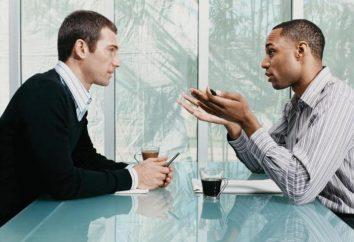 Niewerbalne gesty i ich znaczenie