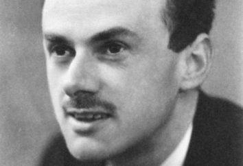 Le conclusioni di Dirac. equazione di Dirac. teoria quantistica dei campi