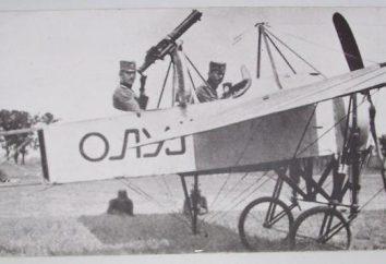 Armas de Guerra Mundial I.