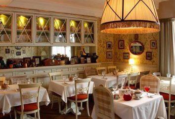 """restaurante de Moscú """"MariVanna"""": fotos y comentarios"""