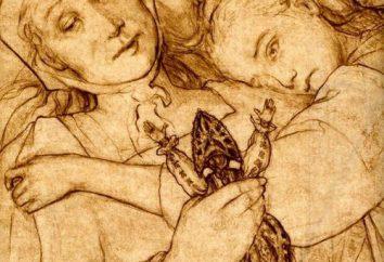 """""""Vasilisa the Beautiful"""": contenu courts contes"""
