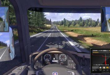 Come installare una mod Euro Truck Simulator 2, e come usarlo?