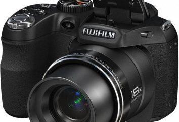 Panoramica della fotocamera Fujifilm FinePix S2950