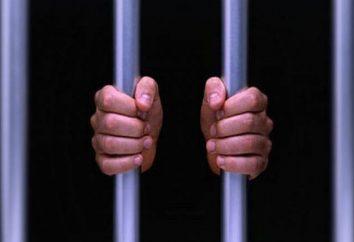 Jail – è … Detention