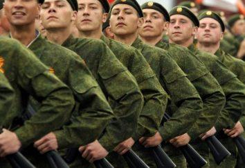 Stosunek do służby wojskowej w armii rosyjskiej