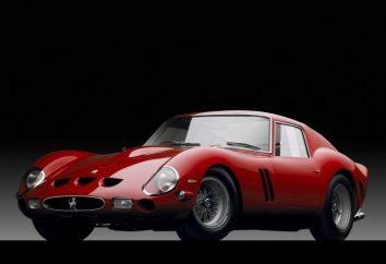 Ferrari 250 GTO – die teuerste und gesuchte Rarität