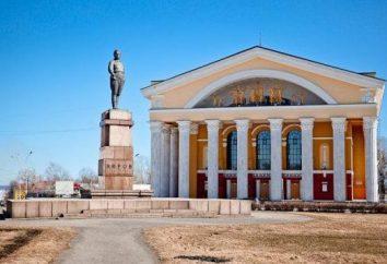 Rosyjski Pietrozawodsk Teatr Muzyczny: zdjęcia i opinie