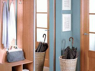 Un couloir étroit – pas une phrase! idées de design créatif
