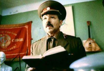 """""""Komedia tryb ścisły"""": aktorzy i role, obraz historia"""