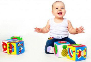 Miękkie projektanci dla dzieci: różnorodność gatunków, zalety, cechy i opinii