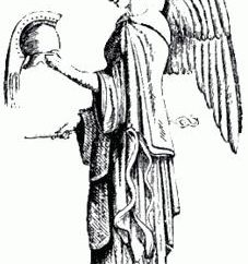bogini tęczy w starożytnej Grecji, według mitologii. Którymi starożytni Grecy nazywali bogini tęczy?