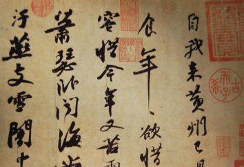 Ile znaków w języku chińskim? Liczba zmienia się w zależności od sytuacji