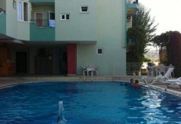 Sunshine Mir Hotel 3 – świetne miejsce na wakacje nad morzem