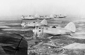 Os melhores aviões da Segunda Guerra Mundial: lutadores soviéticos e alemães