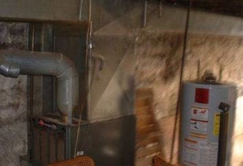 circuito de agua Horno – una herramienta útil