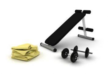 Come scegliere una macchina per la perdita di peso?