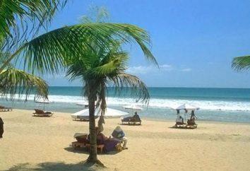 Bali: le recensioni di un confortevole riposo