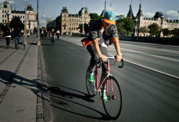 Jak zadzwonić na rowerze będzie poprawić swoje życie?