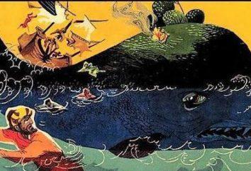 L'histoire de Sinbad le marin: un résumé des personnages principaux