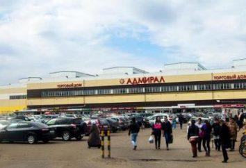 The Admiral Market (Kazan) – todos los detalles