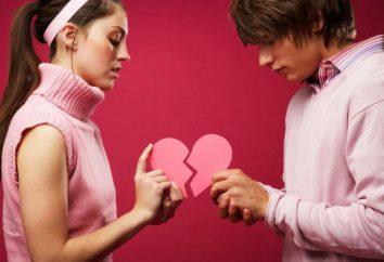Jak oczarować jego żona właścicielem. Efekty
