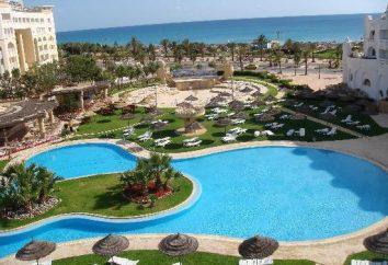 Hôtel Vincci Lella Baya 4 * (Hammamet, Tunisie): avis, photos