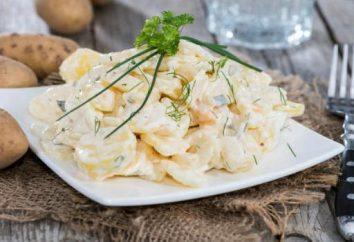 Patate al forno con aglio e maionese: le ricette e le caratteristiche di cucina