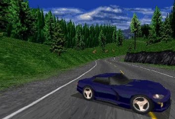 Need for Speed: alle Teile. Need for Speed: der letzte Teil