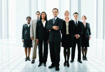 La riduzione del personale: articoli, procedure, regole