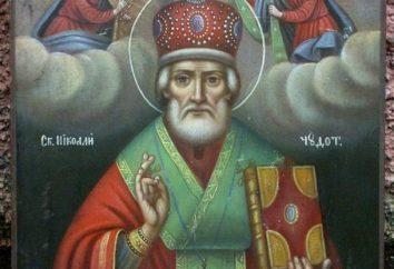 La preghiera Nikolayu Ugodniku aiuta sempre a petizioni
