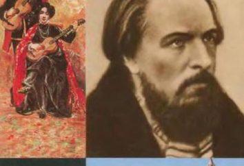 poète russe Apollon Grigoriev: biographie, créativité