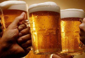 Bière « Shihan » – l'histoire de l'apparition, gamme de produits, et d'autres informations intéressantes