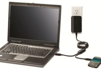 Comment recharger l'ordinateur portable sans frais? Que faire si le chargeur pour l'ordinateur portable ne sont pas disponibles ou ne fonctionne pas?