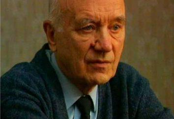 Boris Rauschenbach: biografia e foto
