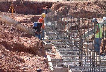 Armature 12. fissazione edile: la produzione, il peso, il prezzo