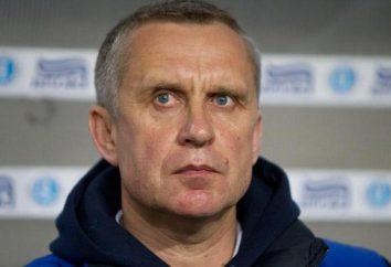 Kuchuk Leonid: najciekawsze w karierze gry i coachingu białoruskiego sportowca