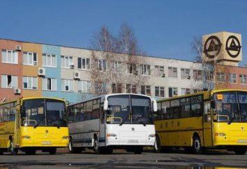 Bus KAVZ-4235