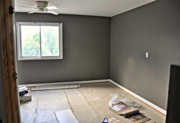 """Kolejność naprawy. Od czego zacząć napraw w mieszkaniu? Naprawy w """"Chruszczow"""" w nowym budynku"""