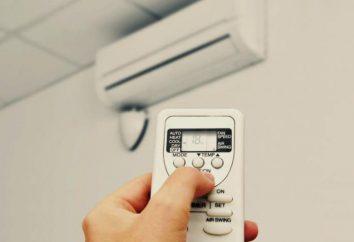 Porque é que o ar condicionado resfria o ar?