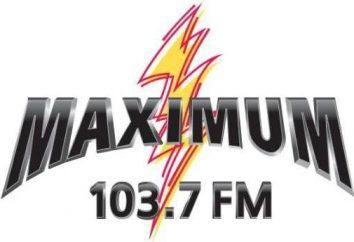 """Liderando rádio """"Máximo"""" e alguns detalhes sobre eles"""
